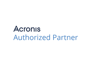 Text Image Acronis gr